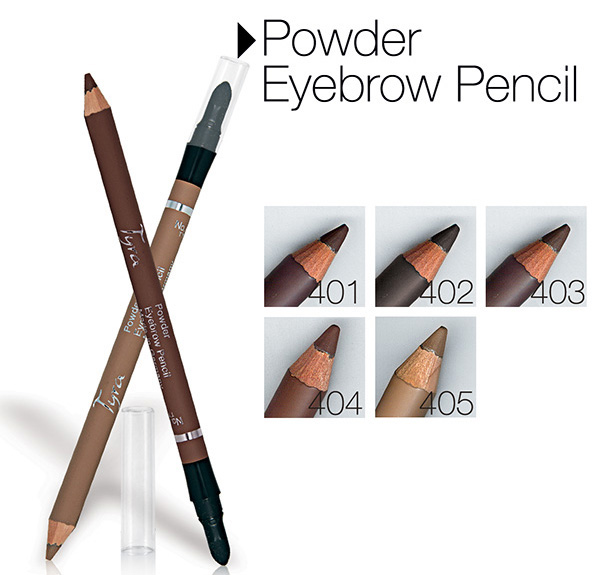 Powder Eyebrow Pencil
