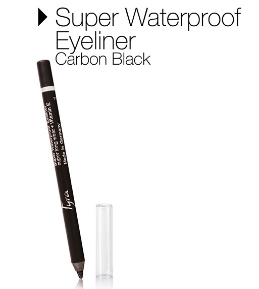 Super Waterproof Eyeliner